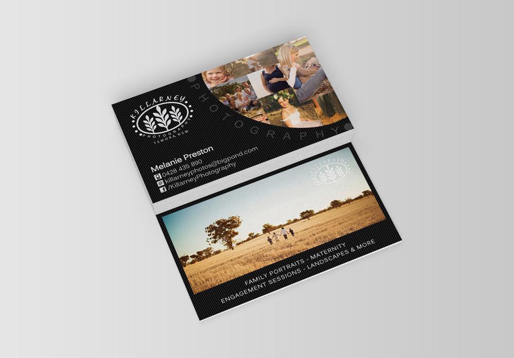 Print Business Cards Killarney Choice Image - Card Design And Card ...